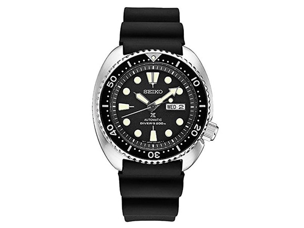 Seiko Prospex Diver SRP777