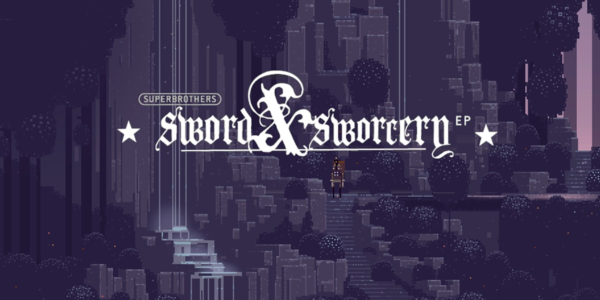 Superbrothers Sword Sworcery EP