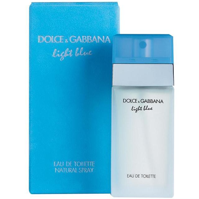 Dolce Gabbana Eau de Toilettes Spray
