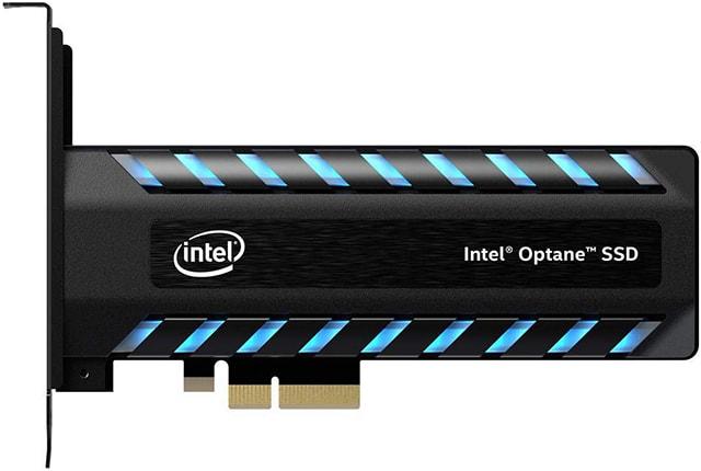 Intel Optane 905P 960GB
