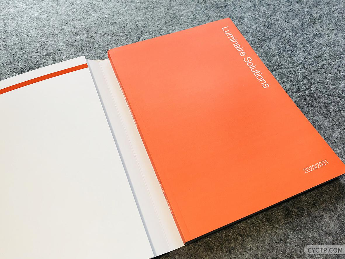 《书籍画册设计》LUMINAIRE SOLUTIONS 灯具照明