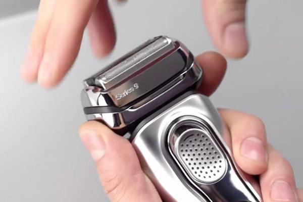 Braun Series 9 Shaving Head