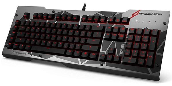 Das Keyboard X40