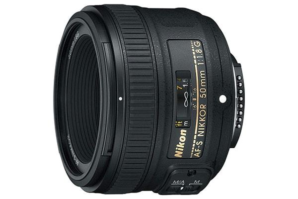 Nikon AF S 50mm f1.8G