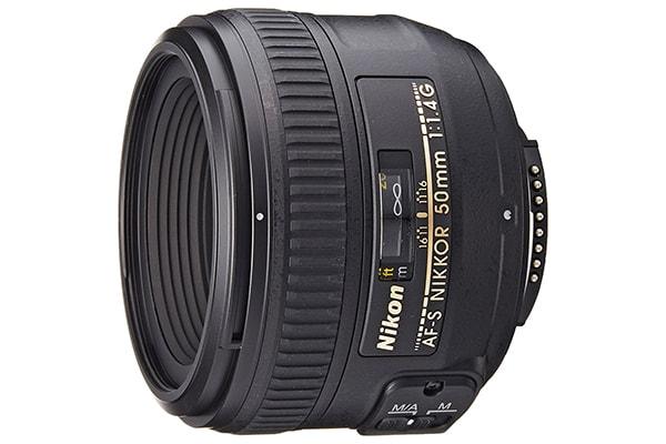 Nikon AF S 50mm f1.4G