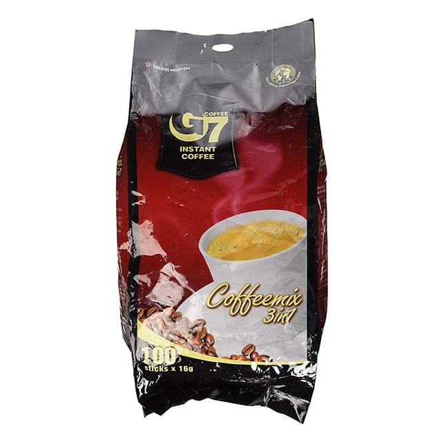 G7 3 in 1 Instant Premium Vietnamese Coffee