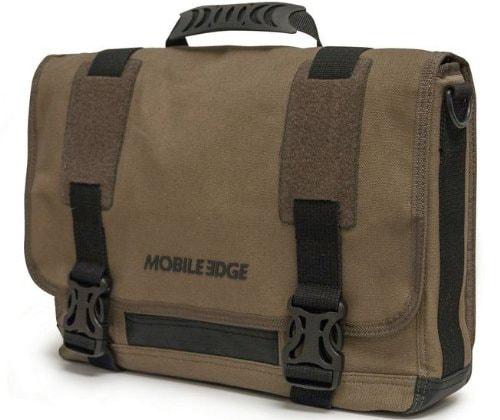 Mobile Edge Ultrabook Messenger Bag